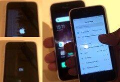 Hacker thành công trong việc chạy MIUI 11 trên iPhone SE